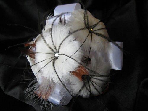 Букет невесты Grrammulka.art