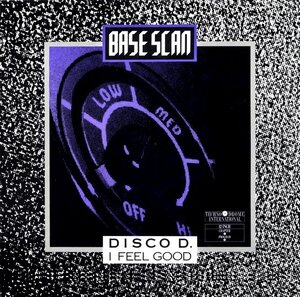 Base Scan ‎– Disco D. (1990) [ZYX Records, ZYX 6442-12]