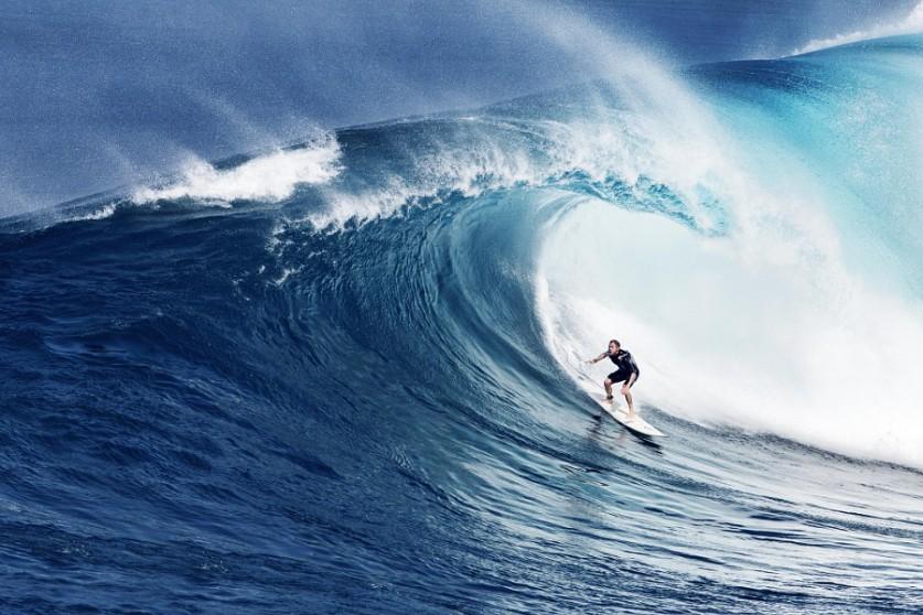 Джавс, Мауи. Автор фото: Антон Реппонен