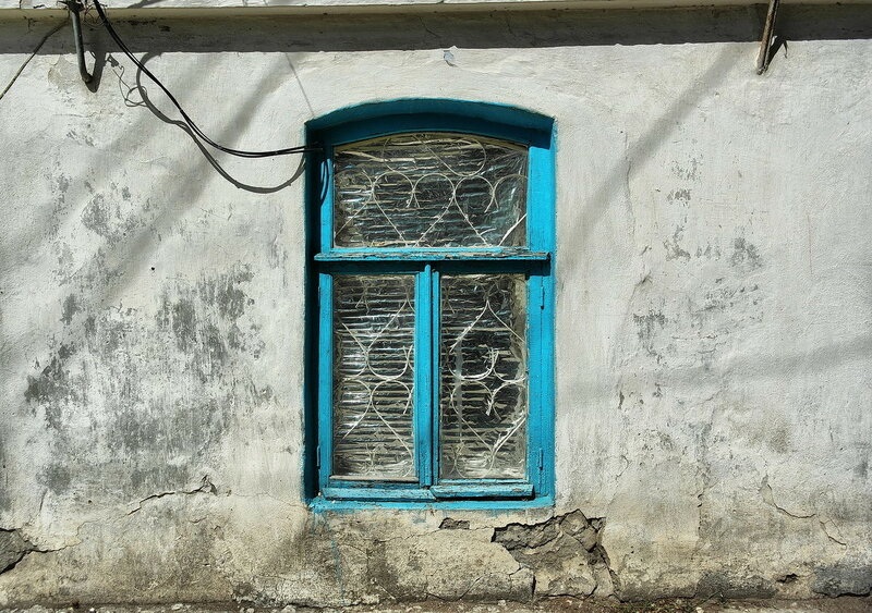 Окно. Балаково
