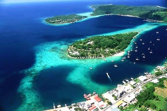 Россияне смогут посетить Вануату без визы