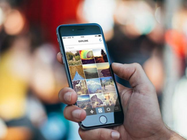 Социальная сеть Instagram прибавит новейшую удобную функцию