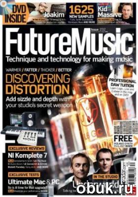 Книга Future Music - Autumn 2010