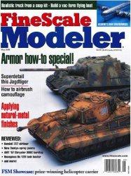 Журнал FineScale Modeler 2000-05