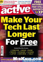 Журнал Computeractive UK - Issue 424