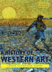 Книга A History of Western Art