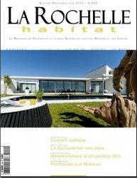 Журнал La Rochelle Habitat - Printemps / Ete 2013