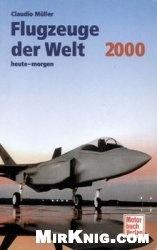 Flugzeuge der Welt 2000