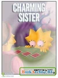 Журнал Очарование сестры (Simpsons).