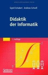 Книга Didaktik der Informatik (German Edition)