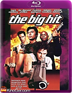 The Big Hit (1999)