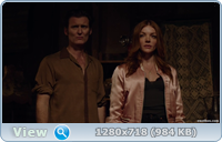 Твин Пикс (3 сезон: 1-18 серия из 18) / Twin Peaks / 2017 / ПМ (Novamedia) / WEBRip + 720p + 1080p