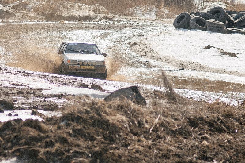 Закрытие зимнего сезона - III этап Кубка, спринт