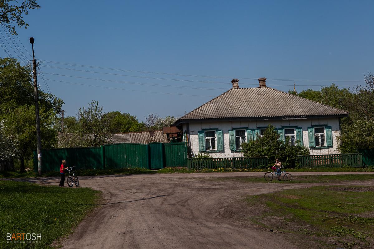 Седнев, Черниговская область
