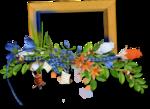 """Скрап набор """"цветочная улыбка"""" 0_73ff4_a8a4238f_S"""