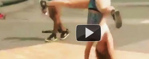 Best Fails Of The Week 1 March 2012    YDL