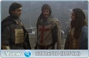 Крестовые походы / Dark Relic (2010/BDRip/720р/HDRip)