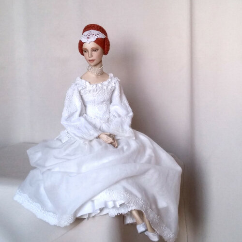 Мария. Невеста.