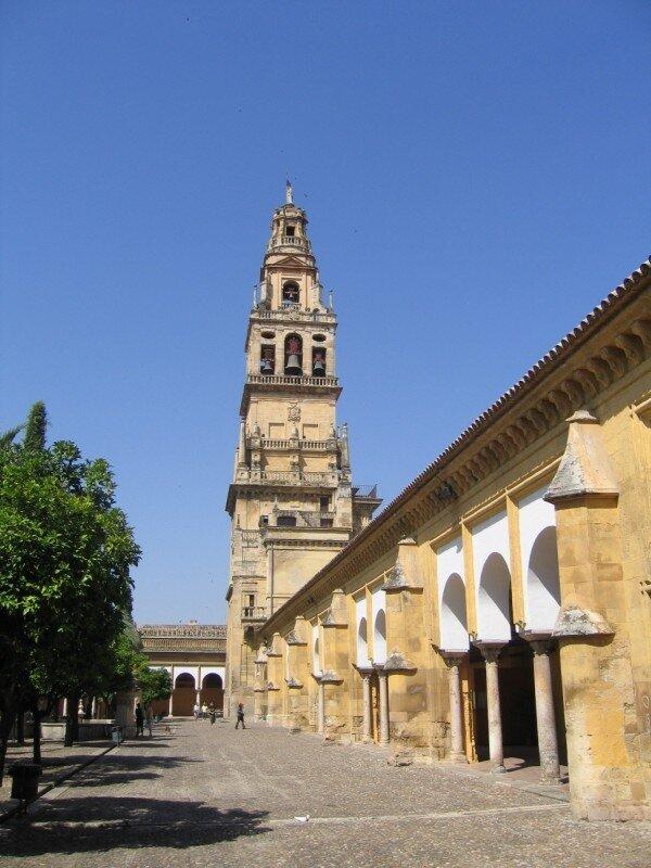 Торре-дель-Альминар