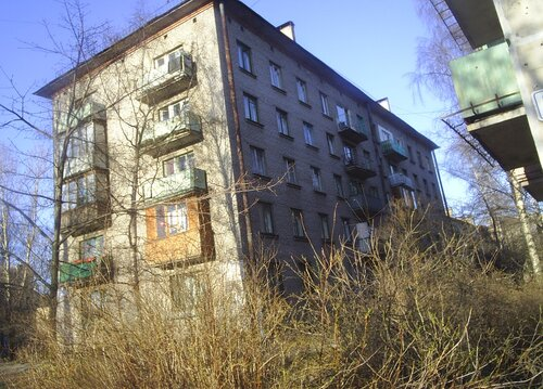 Новоизмайловский пр. 30к1