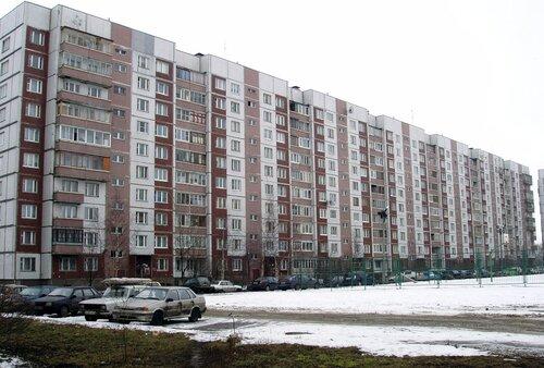 пр. Большевиков 30к4