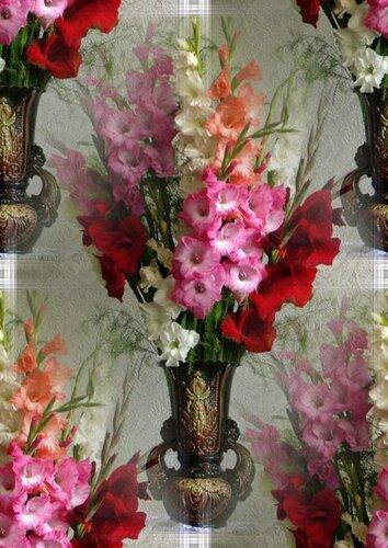 Цветочные gala3d ru