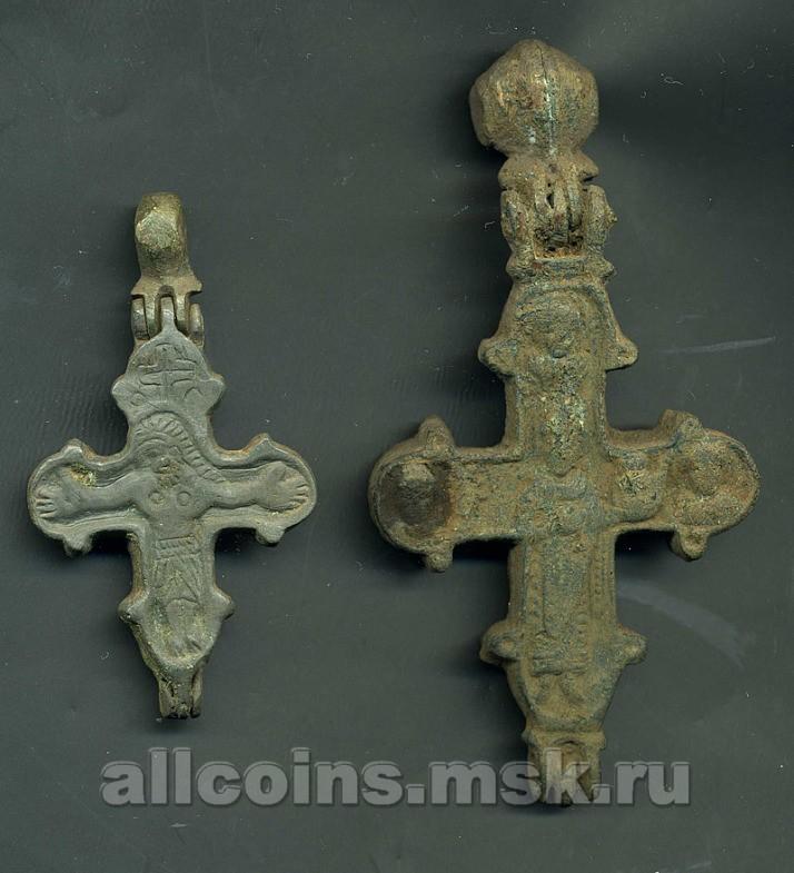 Энколпионы 12-13 век