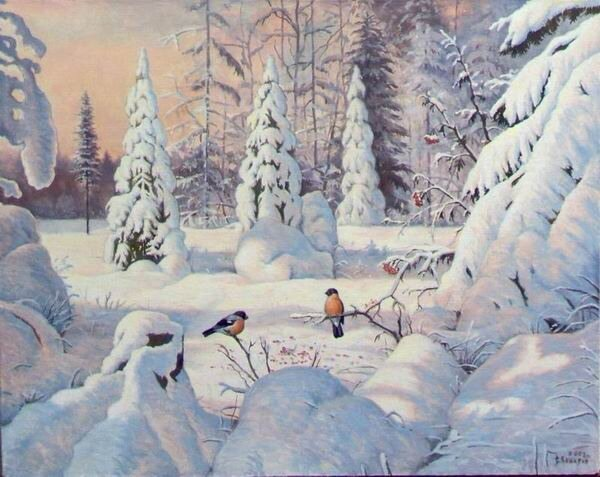 Изображение.  Похожие картинки.  Схема . вышивка. зимний пейзаж.  Посмотрите еще.