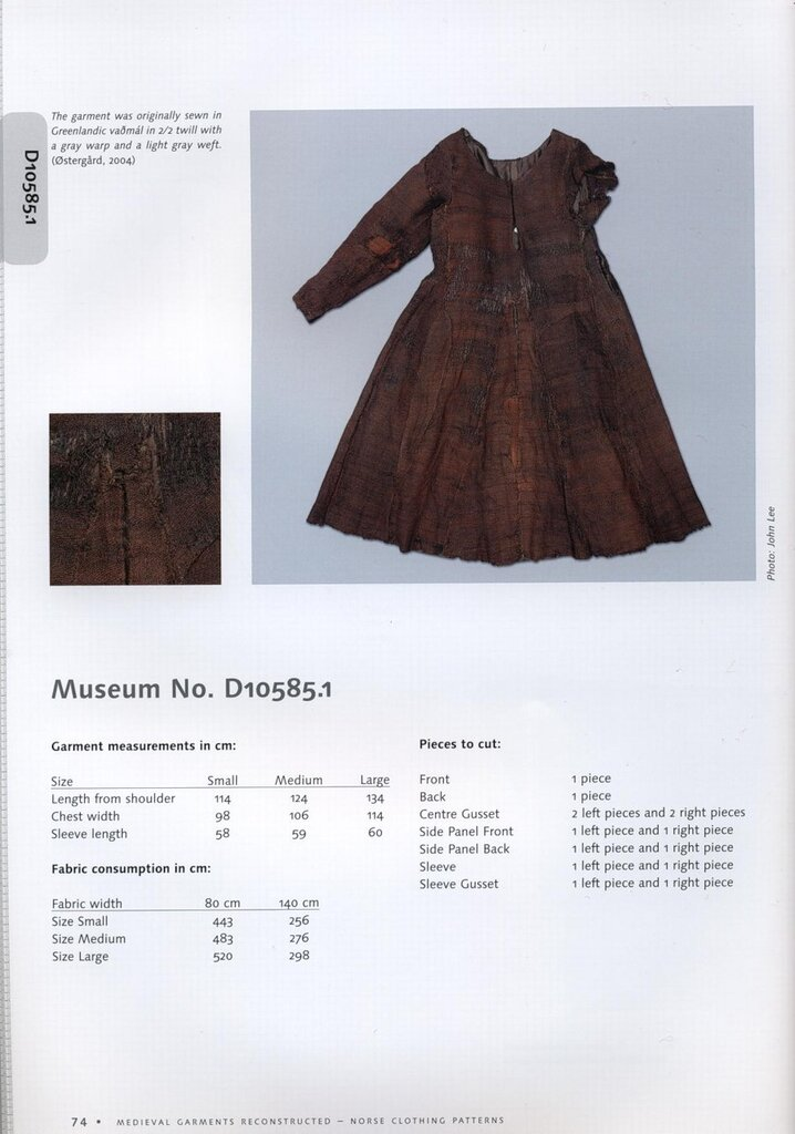 [livre] Medieval Garments Reconstructed: Norse Clothing Patterns 0_4a10e_1f3d01cb_-1-XXL