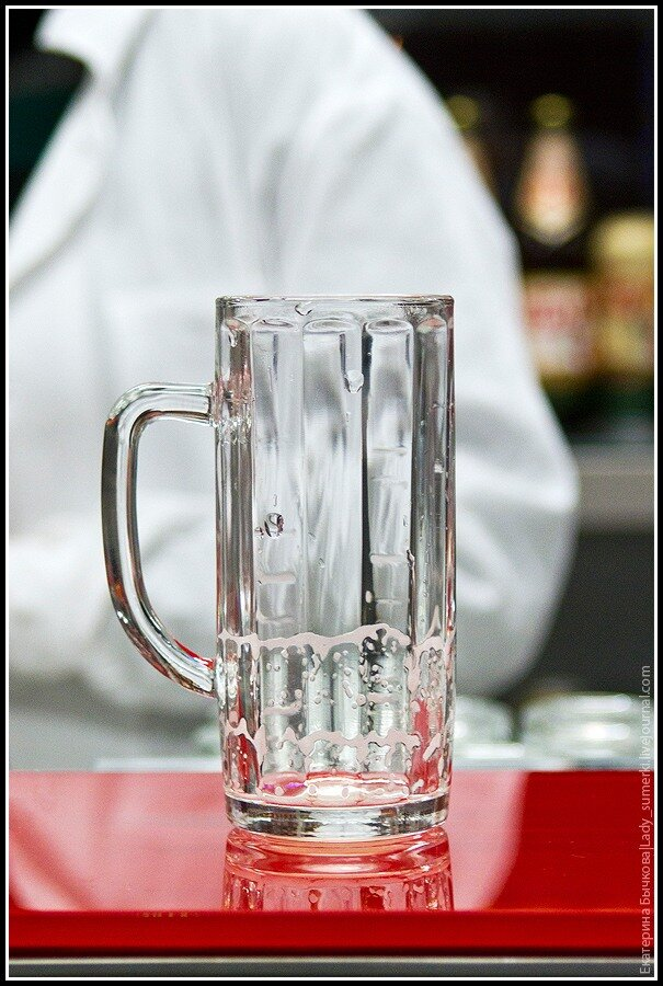 Как делают пиво. МПК
