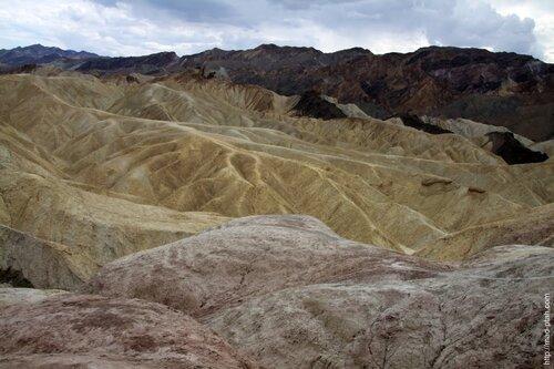 Заброшенный рудник