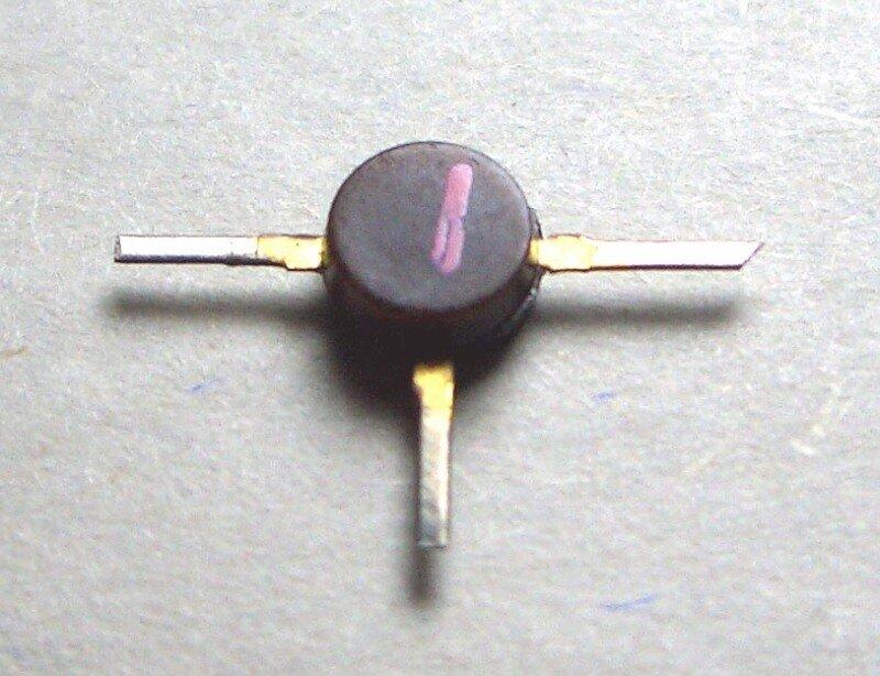 Маркировка транзисторов, диодов, полупроводников