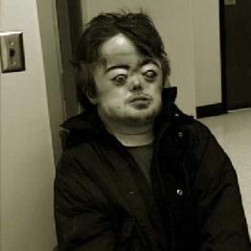 Брайан Пепперс маньяк с нестандартной внешностью