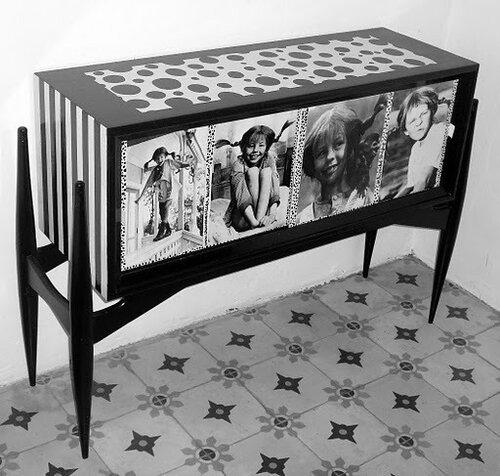 Мебель Sole Romartinez