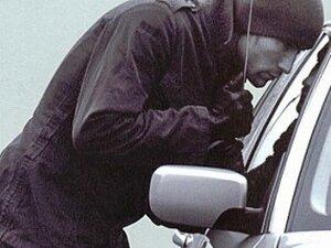 В Приморье появились «автограбители»
