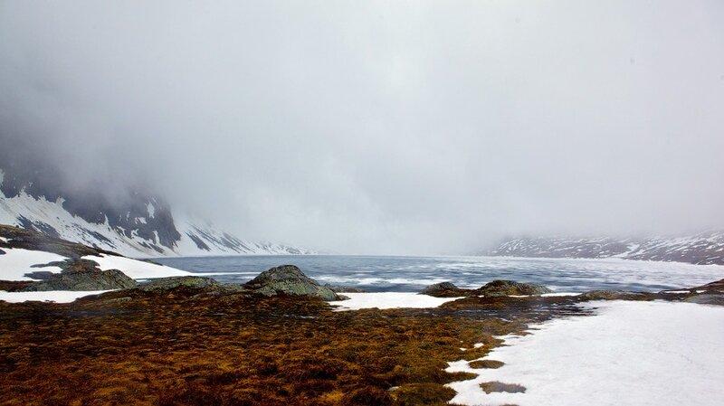 Волшебная Норвегия