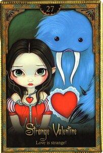 Strange Valentine