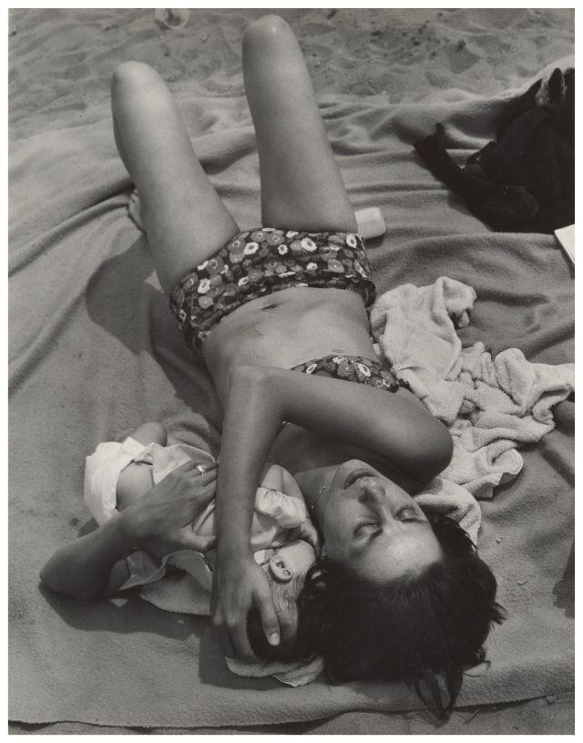 Levinstein Coney Island 1960s