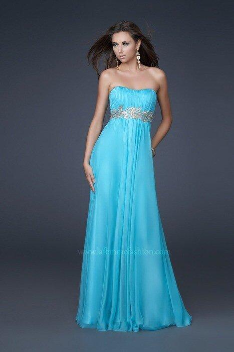 Дизайнерские платья - La Femme.