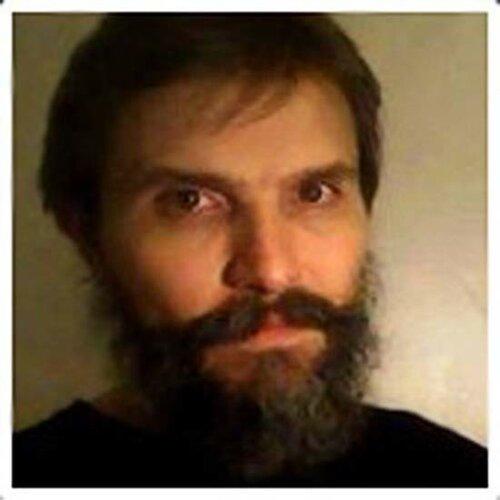 Публицист,политолог и драматург Владимир Голышев из F/B