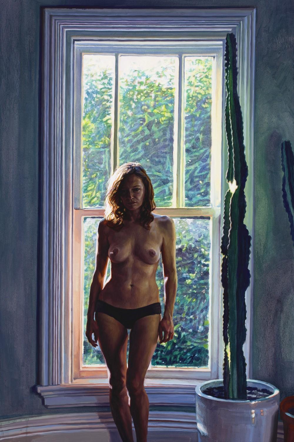 Романтические и загадочные работы Сета Армстронга