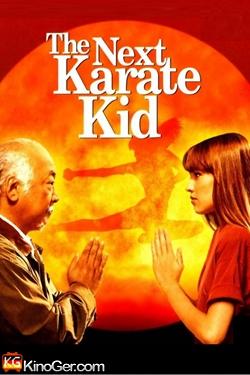 Karate Kid IV / The Next Karate Kid - Die nächste Generation (1994)