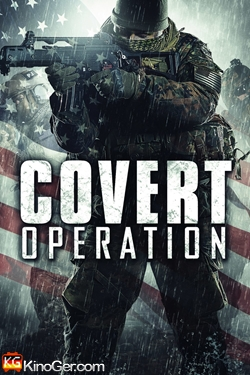 Covert Operation (2014)