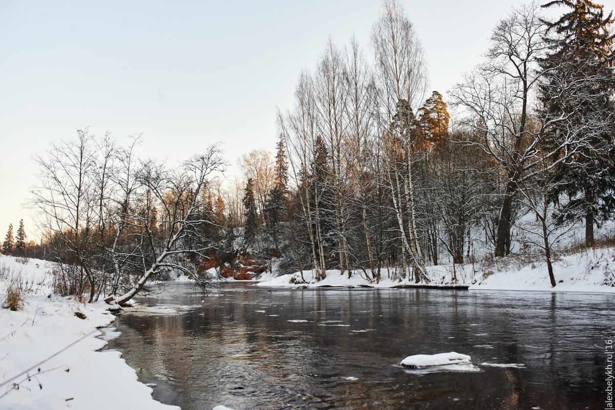 Родник Источник вечной молодости, Оредеж, alexbelykh.ru