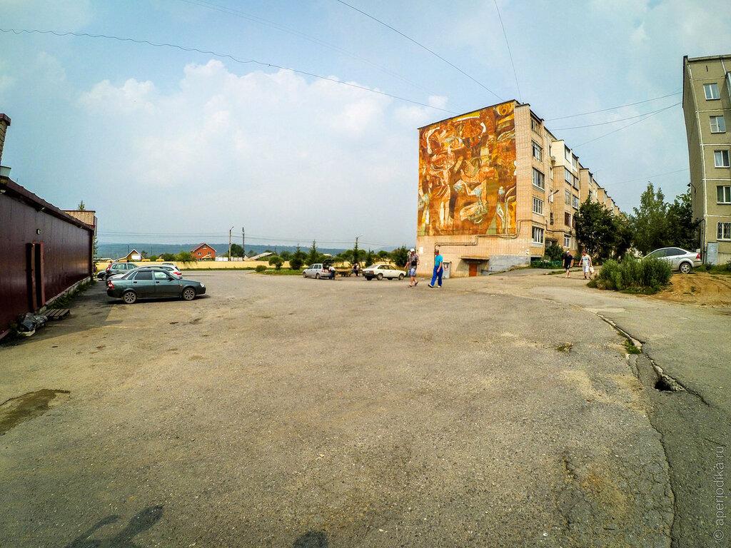 Златоуст. Фотографии за июль 2016