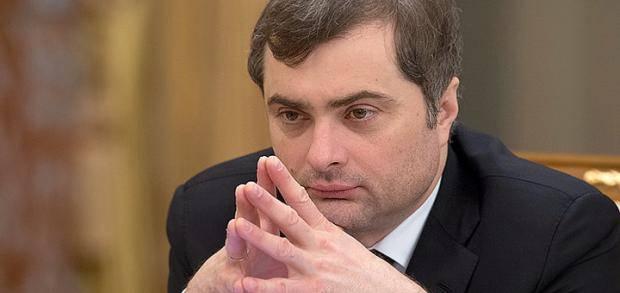 Правила не для всех: В Германии объяснили, как Сурков попал в ЕС несмотря на санкции