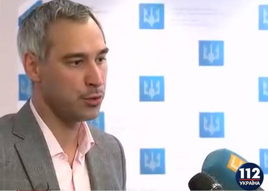 Член НАПК Рябошапка заявил об отказе USAID от сотрудничества с агентством