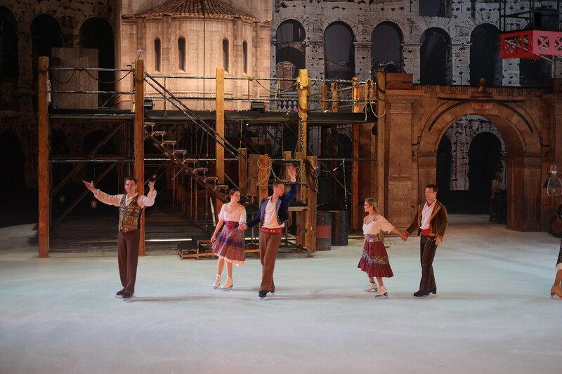 """Carmen on ice"". Краснодар, далее, везде (турне 2016-2017) - Страница 5 0_1a2780_be67054f_XL"