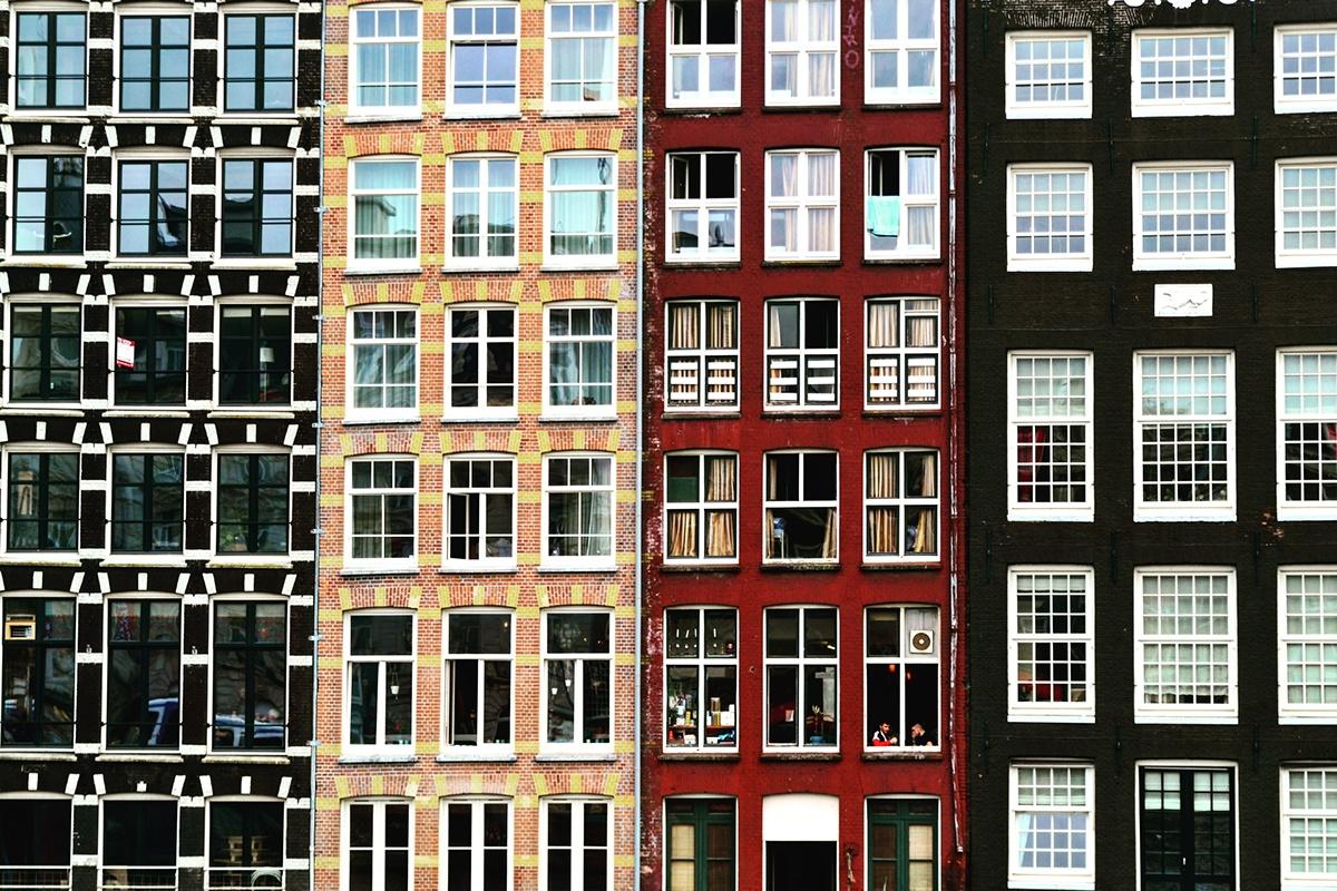 Postcards The Netherlands by Alexandra-Larisa Fechete