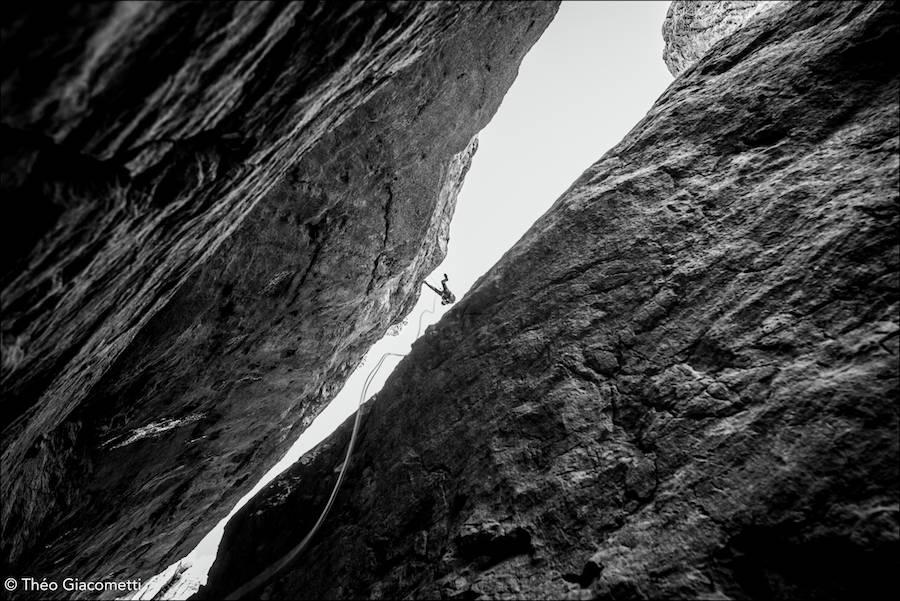 Красота природы в объективе фотографа Theo Giacometti